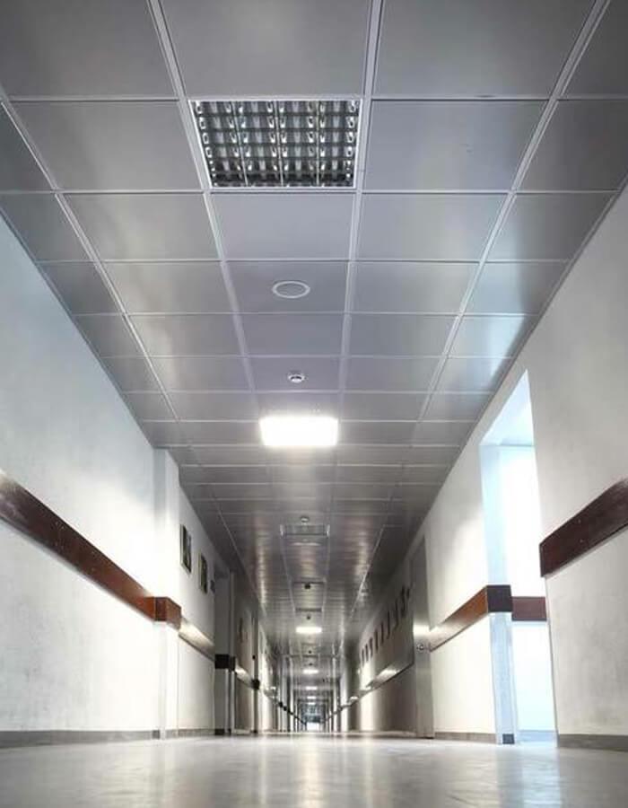 Sivas Metal Tavan Sistemleri